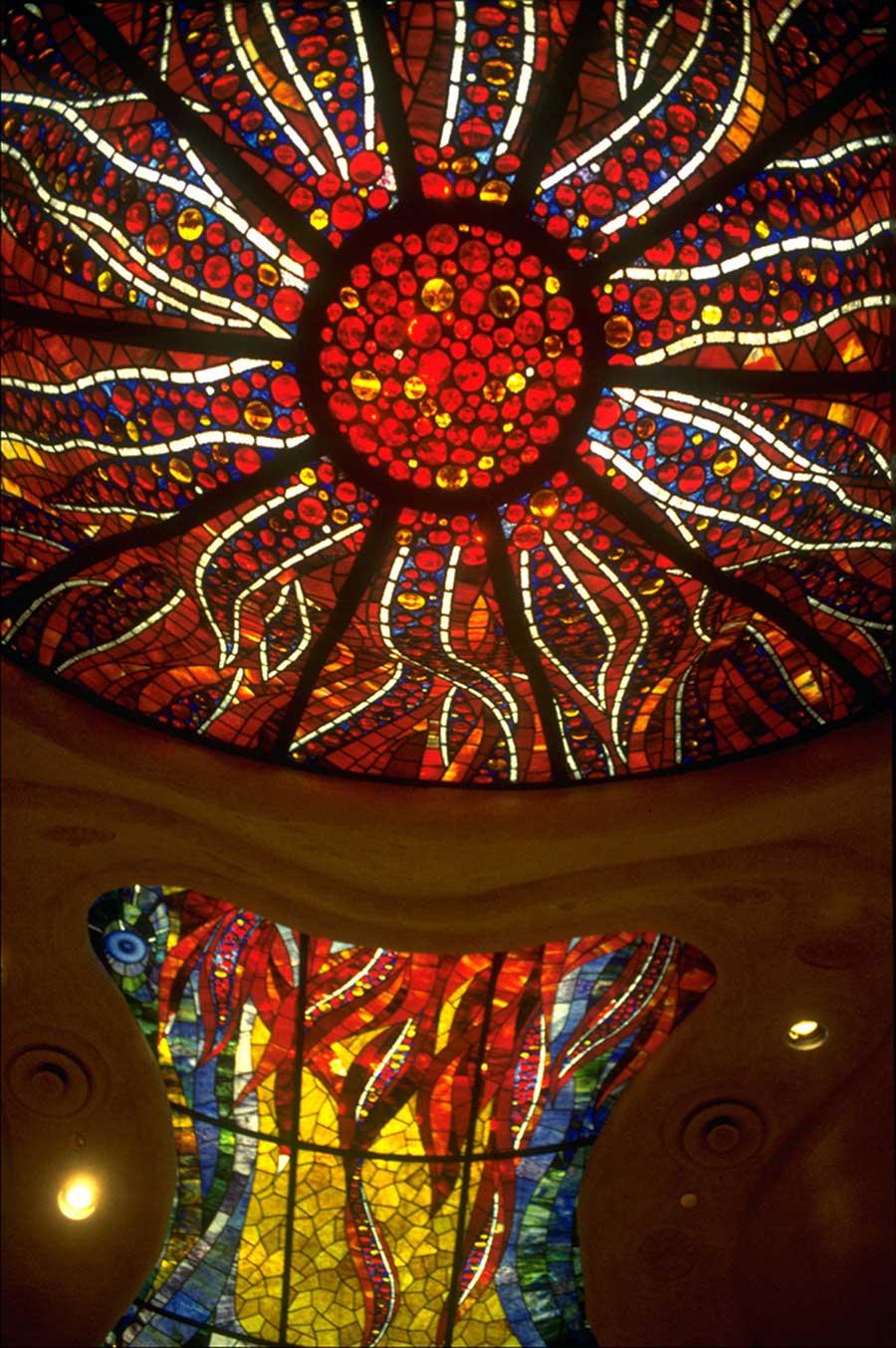 Sunset Station Casino Gaudi Bar